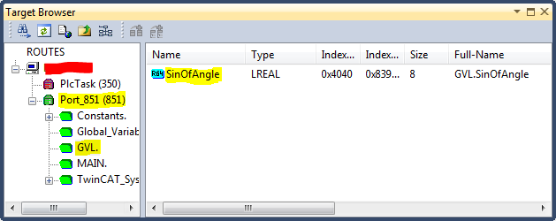 07 Target Browser Window - SinOfAngle