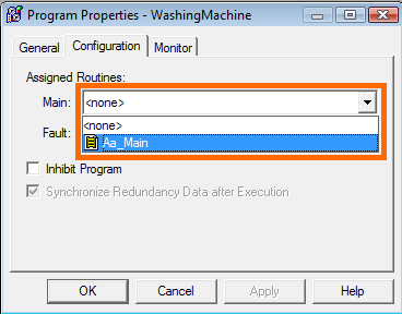 Program Structure: How to Layout Routines · Contact and Coil