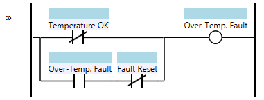 State Coil - Over-temperature Fault