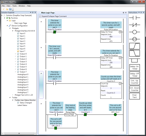 Open Source Plc Ladder Logic Software 26