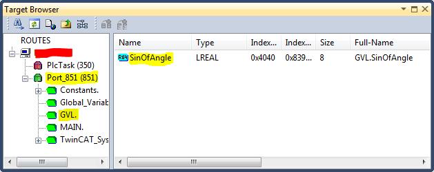 07 Target Browser Window - SinOfAngle
