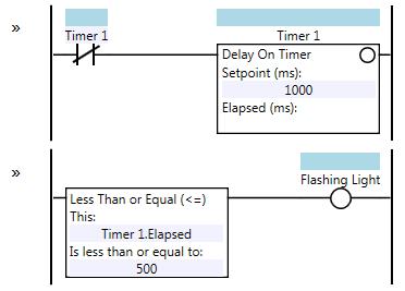 Flasher - One Timer Variant
