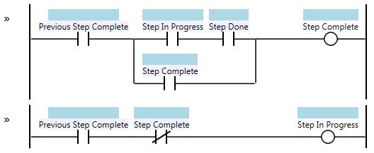 Step: Variant